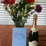 Papa's Pearls Ebook Award Gift