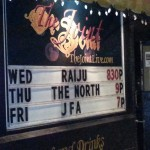 Raiju at The Joint LA   August 28 2013  (3)