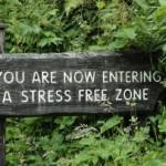 Stress Free Zone