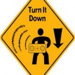 Turn It Down