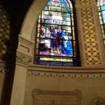Stanford Stained Glass 2