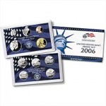 U.S. Mint Proof Sets